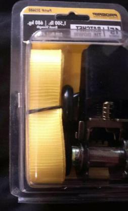 PROGRIP 05344 Heavy Duty Ratchet Tie Down Replacement Strap