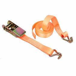 1760 Lbs Break Strength 1-inch Width 3 Meter Length Ratchet