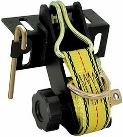 PROGRIP 198010 Truck Rack Tie Down Top Loader Strap with J-H