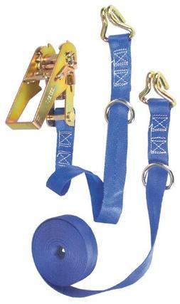 Keeper Corporation 5515 15-Foot Ratchet Tie Down - Each