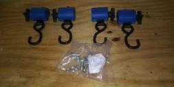 Harmar Al500 al301xl  ratchet straps