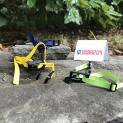 PUSHROD 3D Heavy Duty Ratchet Strap XL 1/10 SCALE
