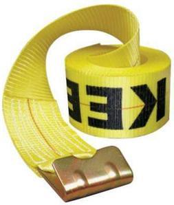 Keeper® Ratchet Tie-Down Straps 051643049260