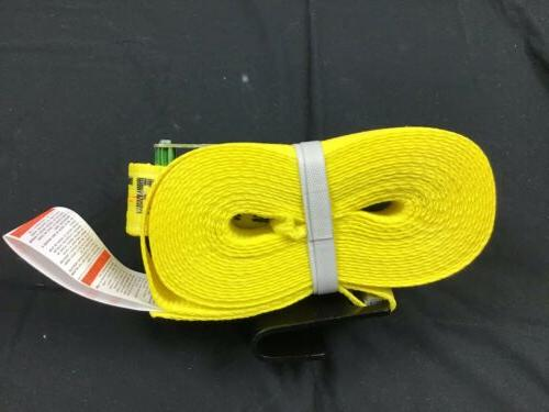 Ancra x Ratchet Strap w/ Hooks Brand See pictures