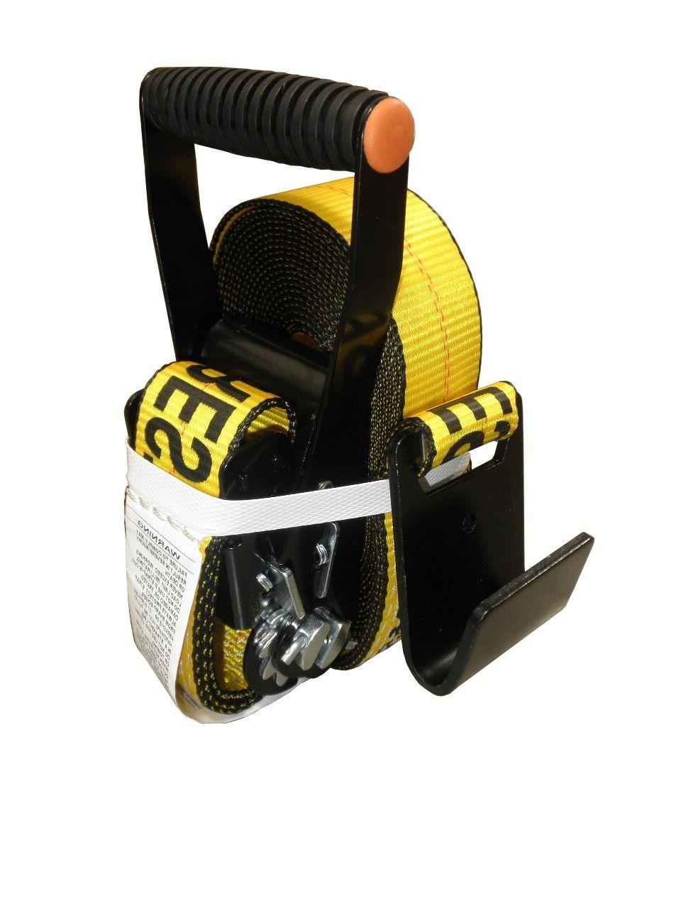 premium straps 2 in x 30 ft