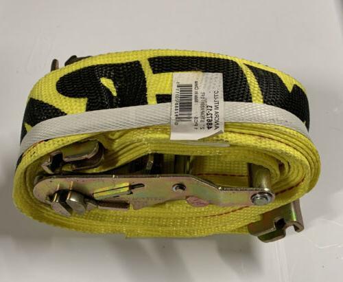 rachet strap assembly 2inx12ft 48672 13 of17