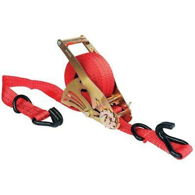 retractable ratchet tie down strap 4500 lbs