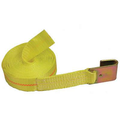 tie down strap ratchet not incld 25ft