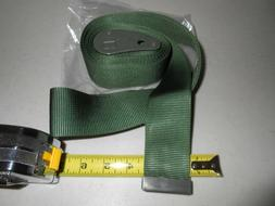 NEW 2 INCH KINEDYNE AIRCRAFT CARGO RATCHET STRAP 20FT TIE DO