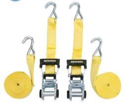 ratchet straps 14ft yw ratchetx 2pk 5