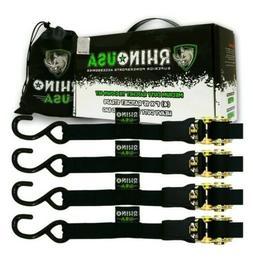 ratchet straps tie down kit 1 1