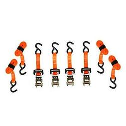 SmartStraps 10-Foot Ratchet Straps  – 3,000 lbs Break Stre